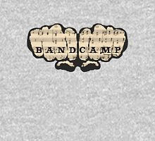 Band Camp! Womens Fitted T-Shirt