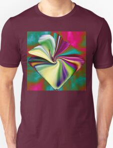 Color Flash Unisex T-Shirt