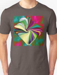 Color Flash Unisex T-Shirt