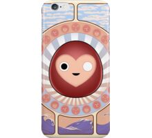 Lurvaruma, Art Decco Print iPhone Case/Skin