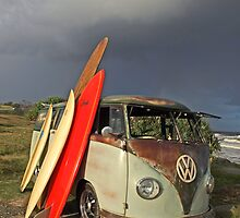 Kombi Dreeaming 4 by studio26