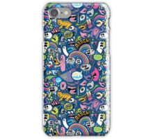 Funny Rainbow iPhone Case/Skin