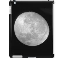 Moon 02/22/2013 iPad Case/Skin