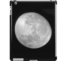 Moon 02/22/2013 iPad Case/Skin