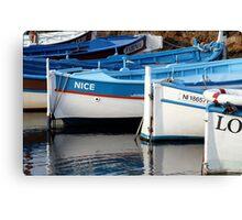 Hull 2 Canvas Print
