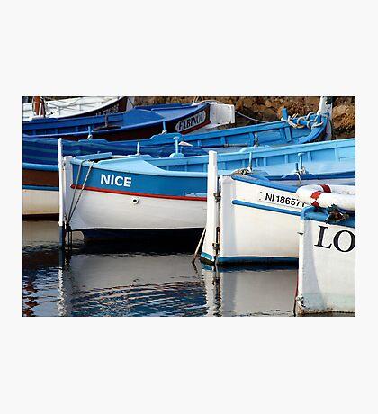 Hull 2 Photographic Print