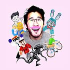 Markiplier 2014 Highlights by Shuploc