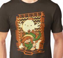 Chicken Wings Unisex T-Shirt