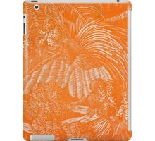 Bird Of Paradise iPad Case/Skin