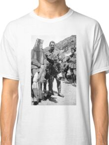 bringing our Ned back home Classic T-Shirt