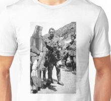 bringing our Ned back home Unisex T-Shirt