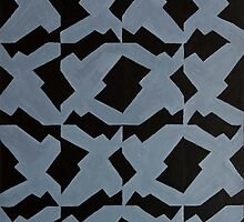 Abstract Tessellation by jkartlife
