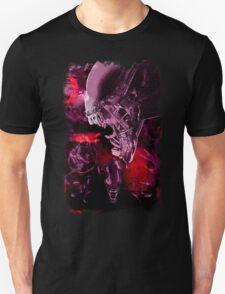 "Xenomorph ""Xenomorphobia"" Alien  T-Shirt"