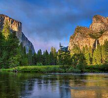 Smokey Valley by JamesA1
