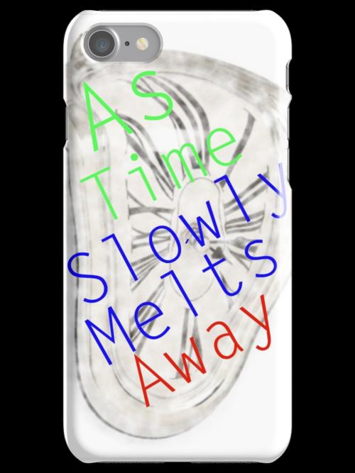 Don't let time melt away by henryhf
