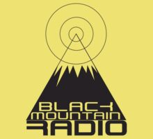 Black Mountain Radio by MastoDonald