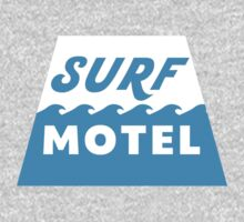 Surf Motel by MastoDonald
