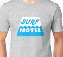 Surf Motel Unisex T-Shirt
