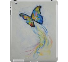 Opal Butterfly iPad Case/Skin