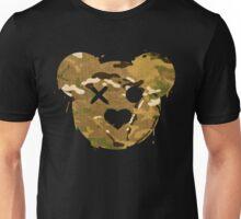 TACTICAL TEDDIES (MTP) Unisex T-Shirt