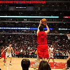 Marco Belinelli by Engagephotos23