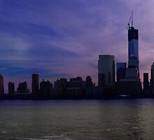 Concrete Jungle by Engagephotos23