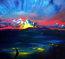 Touching The Soul by Stuart Kirby