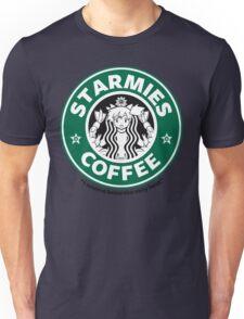 Starmies Coffee Unisex T-Shirt