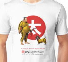 Taking Care of Bill Unisex T-Shirt