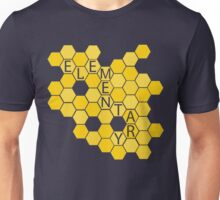 A Study in Honeycomb: Elementary Unisex T-Shirt