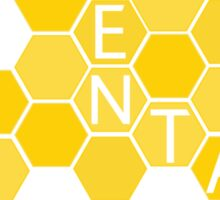 A Study in Honeycomb: Elementary Sticker