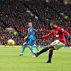 Patrice Evra by Engagephotos23