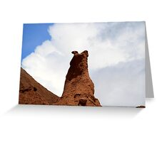 Kodachrome State Park,Utah 2 Greeting Card