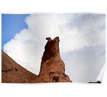 Kodachrome State Park,Utah 2 Poster