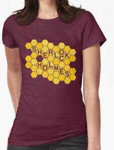 A Study In Honeycomb T-Shirt