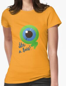 Sam the Septic Eye V.2 T-Shirt
