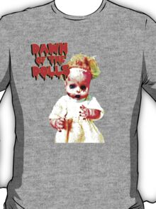 Dawn of the Dolls - Charlotte T-Shirt