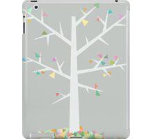 Tree Graphic iPad Case/Skin