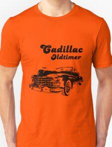 Cadillac oldtimer T-Shirt