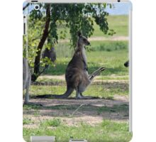 MOTHER ROO iPad Case/Skin