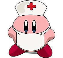 Kirby Nurse Photographic Print