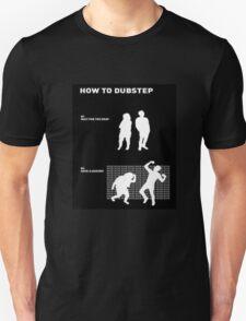 Dubstepper's guide T-Shirt