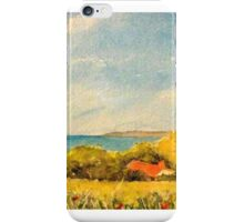 Wheal Friendly engine house iPhone Case/Skin