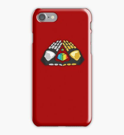 Alive Once Again... iPhone Case/Skin
