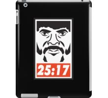 The Verse iPad Case/Skin