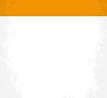 No002 My A Clockwork Orange minimal movie poster by Chungkong