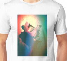 Tattoo Machine 13 Unisex T-Shirt