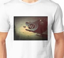 Tattoo Machine 14 Unisex T-Shirt