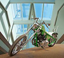 Chopper #15 by DaveKoontz