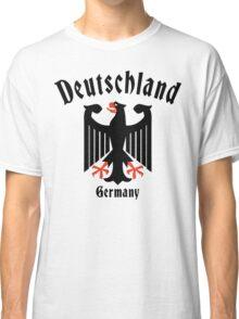 Deutschland Germany Classic T-Shirt